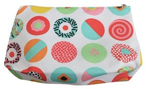 Clinique NEW Limited Edition Clinique Donut Print Cosmetics Bag