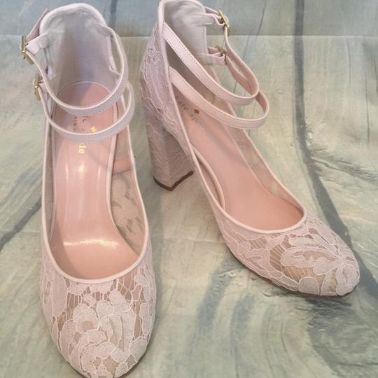 Kate Spade Dust Bsg blush Pumps Image 2
