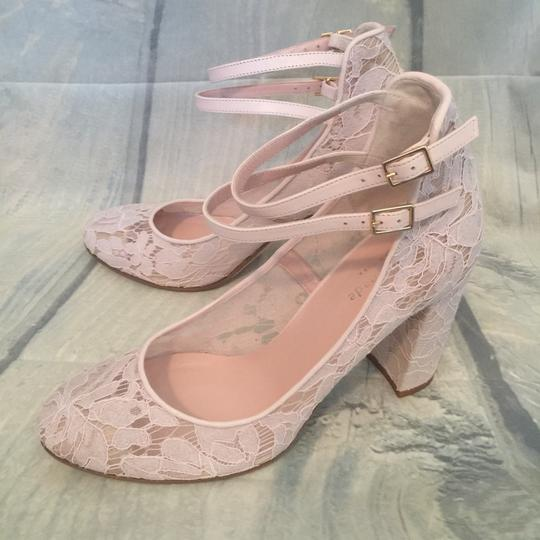 Kate Spade Dust Bsg blush Pumps Image 3