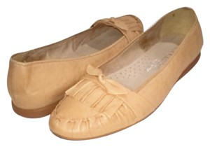 Other Comfortable Neutral Tan Beige Flats