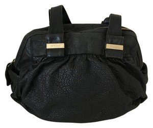 See by Chloé Chole Satchel in Black