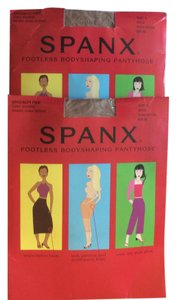 Spanx Invisible Footless Bodyshaping