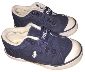 Polo Kids Navy blue Athletic