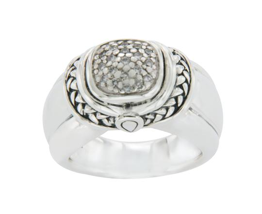 Preload https://img-static.tradesy.com/item/21324397/scott-kay-925-sterling-silver-diamonds-engagement-size-65-ring-0-0-540-540.jpg