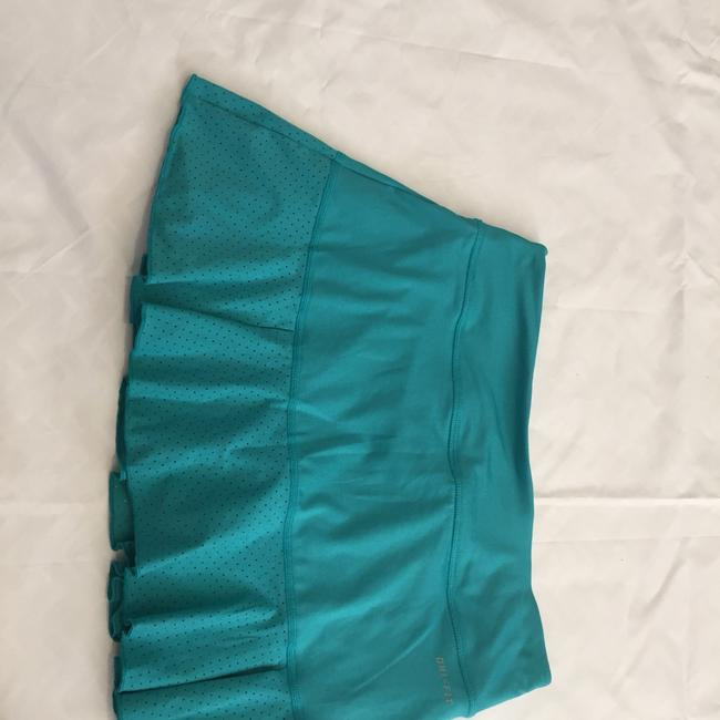 Nike beautiful skirt with shorts built on Image 1
