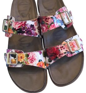 Other multi Sandals