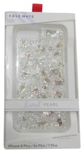 Case-Mate Case-Mate iPhone 7 Plus Case Karat Mother of Pearl