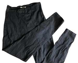 Prairie Underground Black Leggings