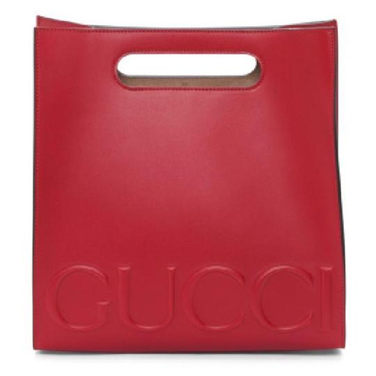 Preload https://item4.tradesy.com/images/gucci-with-tags-extra-large-red-leather-tote-21324968-0-0.jpg?width=440&height=440