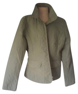 Christopher & Banks pale moss green Jacket