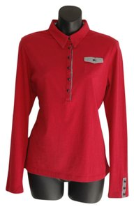 Saint James Top red