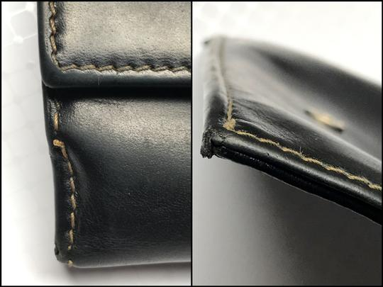 Kate Spade Leather French Purse Wallet Image 6
