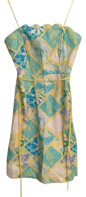 Preload https://img-static.tradesy.com/item/21325228/lilly-pulitzer-blue-green-yellow-white-short-casual-dress-size-4-s-0-2-650-650.jpg