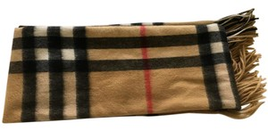 Burberry Burberry-The Classic Cashmere Scarf in Check