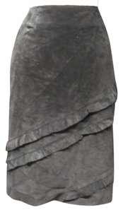 Bagatelle Vintage Skirt Black