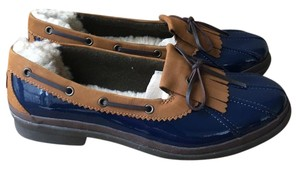 UGG Australia blue brown Flats