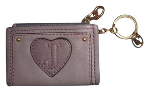 Juicy Couture Keychain Wallet