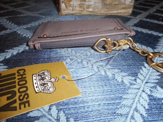 Juicy Couture Keychain Wallet Image 2