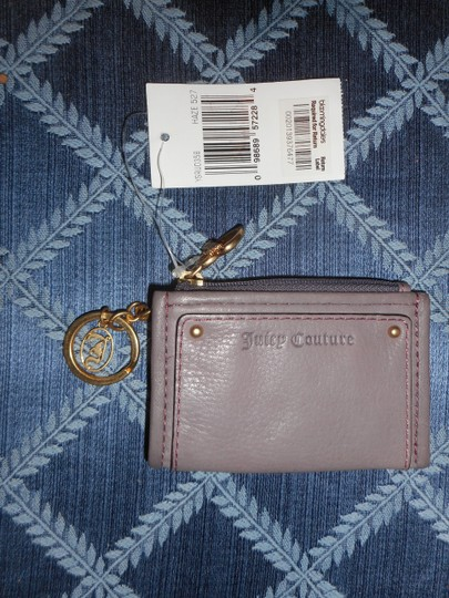 Juicy Couture Keychain Wallet Image 3