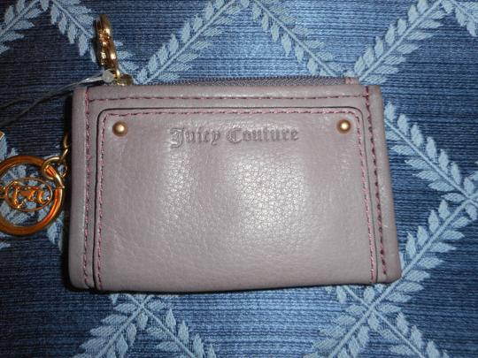 Juicy Couture Keychain Wallet Image 4