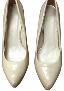 C Label nude Pumps
