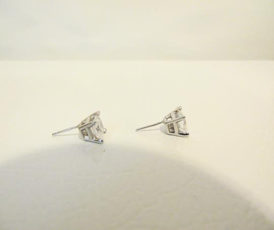 Victoria Wieck Victoria Wieck Absolute Diamond Stud Earrings Image 3