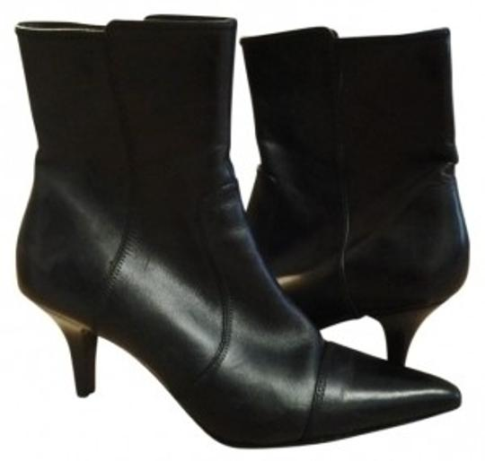 Preload https://item2.tradesy.com/images/worthington-black-leather-bootsbooties-size-us-10-regular-m-b-21326-0-0.jpg?width=440&height=440