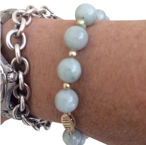 Other 14K Jade serenity bead