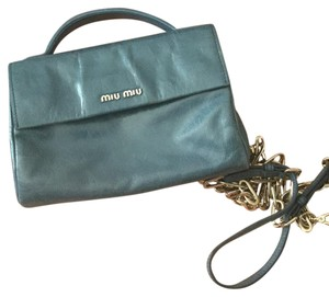 Miu Miu Cross Body Bag