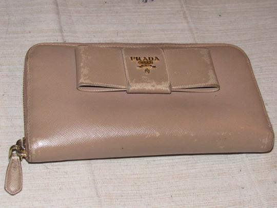 Prada pre-owned Prada wallet/designer wallets