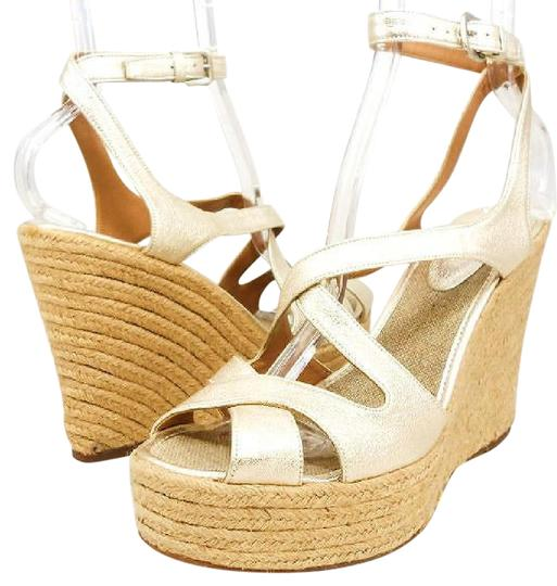 Preload https://img-static.tradesy.com/item/21326273/elie-tahari-light-gold-collection-soft-leather-ankle-strap-espadrille-platform-sandals-wedges-size-e-0-1-540-540.jpg