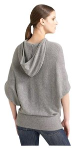 Vince Cashmere Dolman Oversized Hoodie Sweater