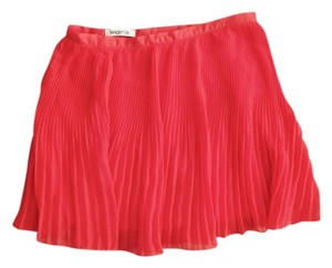 Arden B Skirt Coral