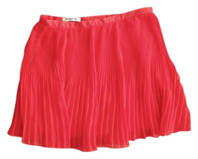 Arden B. Skirt Coral