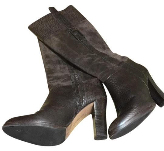Preload https://img-static.tradesy.com/item/21326839/banana-republic-dark-brown-bootsbooties-size-us-7-regular-m-b-0-1-540-540.jpg
