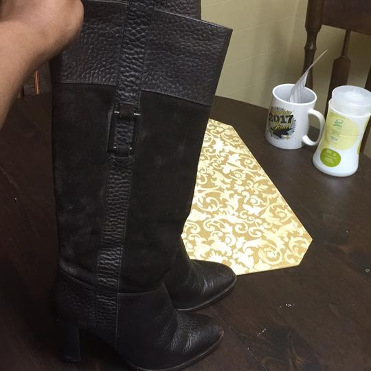 Banana Republic dark brown Boots