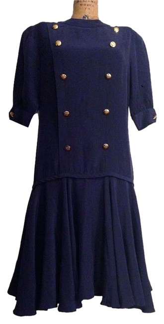 Preload https://img-static.tradesy.com/item/2132691/adolfo-navy-blue-pure-silk-drop-waist-flapper-style-marine-knee-length-cocktail-dress-size-8-m-0-0-650-650.jpg