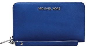 Michael Kors large multifunction wallet