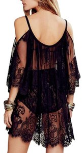 Olivias Jewels Lace coverup