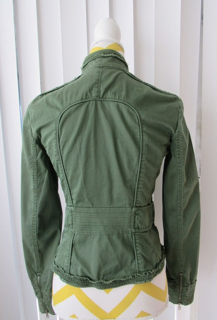 A|X Armani Exchange Military Jacket