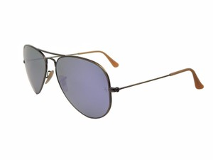 Ray-Ban Ray Ban Aviator RB3025 Bronze/Lillac Mirror 58mm