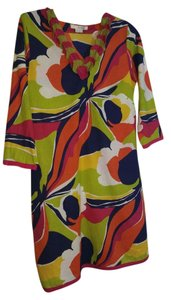 Boden Chic Sundress Tunic