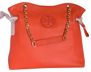 Tory Burch Tote in red