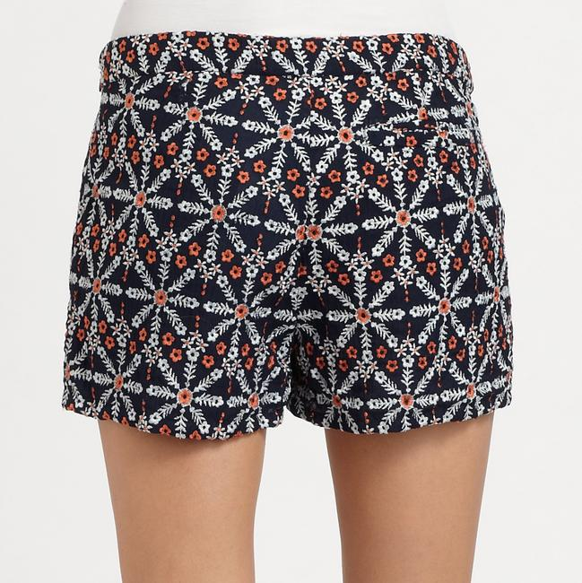 Joie Dress Shorts navy