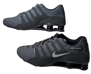 Nike Dark Grey Metallic Iron Ore Athletic
