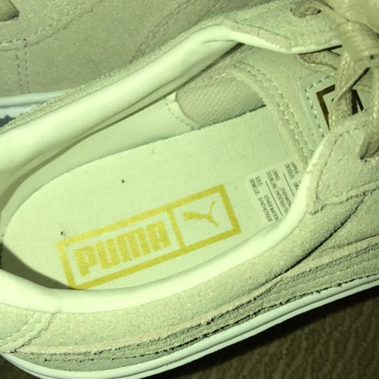 Puma beige Athletic