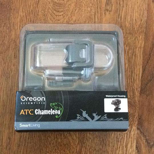 ATC Chameleon Action Video Camera