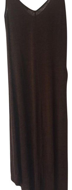 brown Maxi Dress by Calypso St. Barth