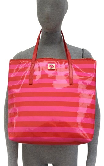 Preload https://img-static.tradesy.com/item/21329126/kate-spade-large-excellent-condition-tote-0-1-540-540.jpg