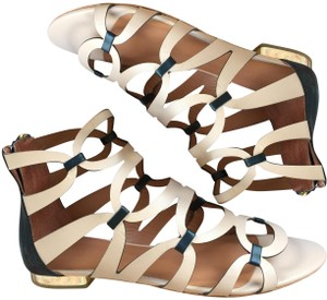 Messeca New York X Free People Costa Brava natural Sandals